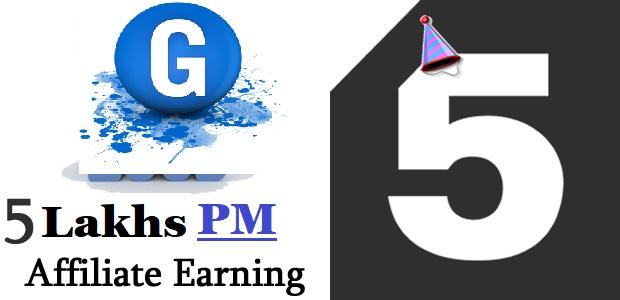 affiliated earning in bettiah