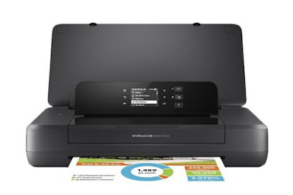 HP OfficeJet 200 Mobile Drivers Download