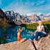 Banff National Park, Favorite Natural Tourist Destination in Canada