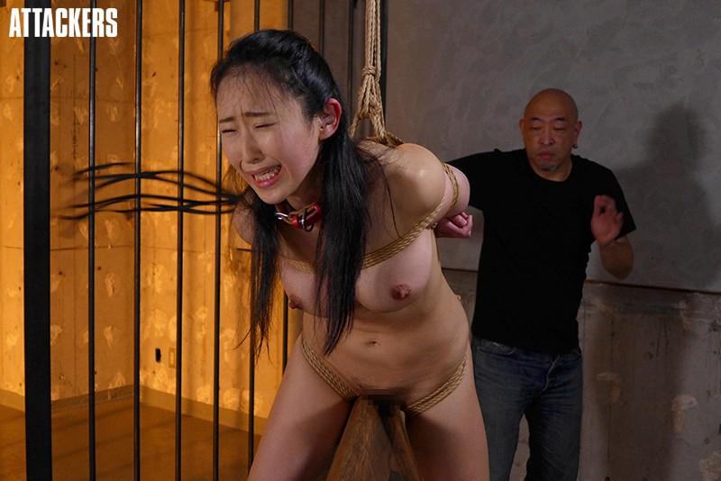 最后也是最残忍的演出!持田栞里惨遭蜡油封鲍!