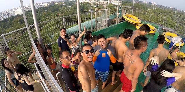 Waterboom+Pantai+Indah+Kapuk+Jakarta