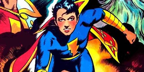 captain marvel jr adalah freddie freeman