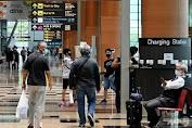 Singapura Hingga Oman, Larang Masuk Penerbangan Dari Indonesia