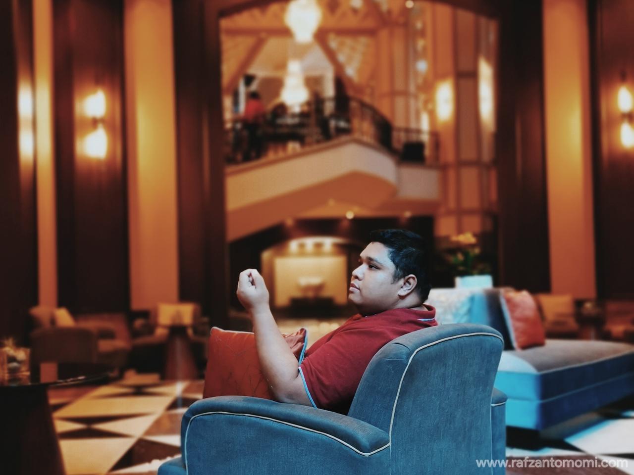 Buffet Ramadan 2020 - Essence, Sheraton Imperial Kuala Lumpur Hotel