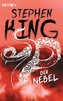 Cover: Der Nebel - Stephen King