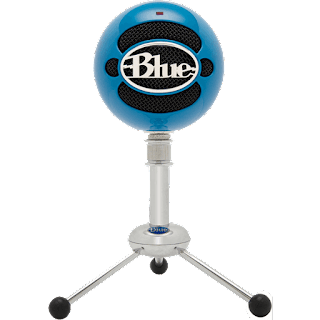 Blue Snowball Windows 10 Driver