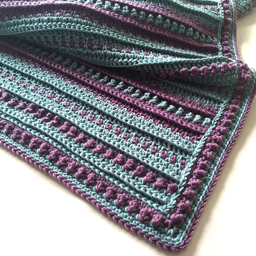 Northling Blanket - Free Pattern