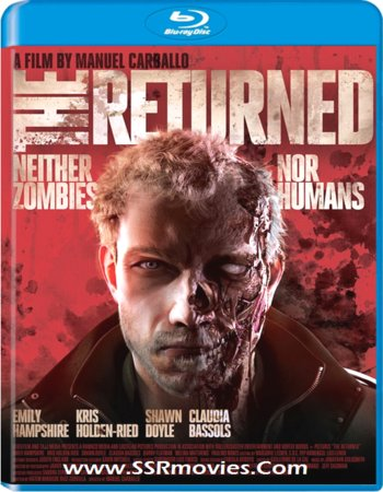 The Returned (2013) Dual Audio 300MB