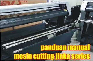 panduan manual jinka series