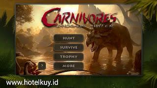 download game berburu dinosaurus android