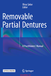 Removable Partial Dentures A Practitioners' Manual