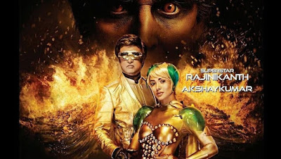 2 Point 0 Movie songs Lyrics Videos Trailer Poster