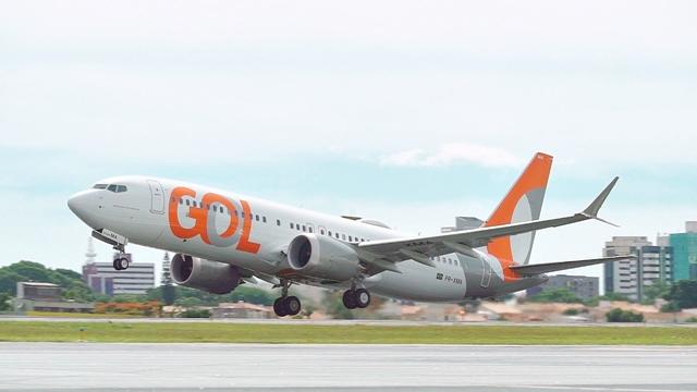 AÉREAS: GOL é a primeira Companhia aérea brasileira a oferecer aos Clientes a possibilidade de realizar a compensação de carbono de seus voos