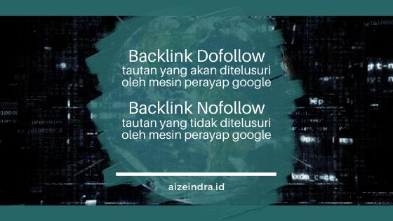 backlink gratis dofollow nofollow