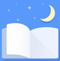 تطبيق قراءه الملفات ليلا