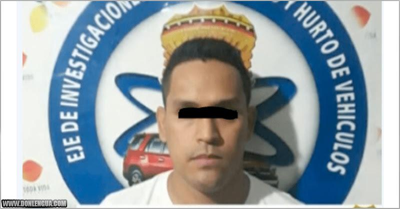 Capturan al asesino del diputado Tomas Lucena