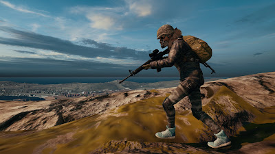 Game For Peace PUBG 2