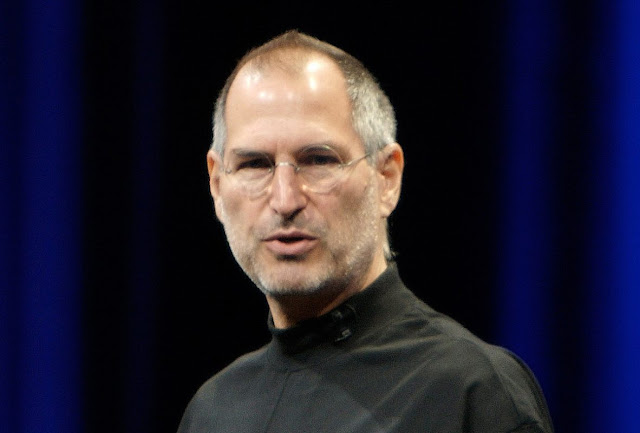 Collection of Inspiring Quotes by Steve Jobs