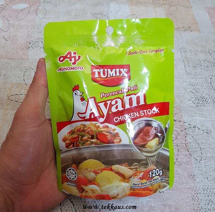 Cook With Ajinomoto Seasoning Chicken Stock