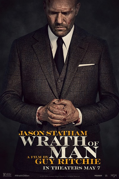 Download Wrath of Man (2021) Dual Audio [Hindi+English] 720p + 1080p Bluray ESubs