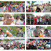 6º BPM, com apoio do 5º BBM, Fundação Luís Antônio, PROERD, Tiro de Guerra 07/011 e escola Matias Duarte Rolim realizam festa das crianças nesta quarta em Cajazeiras