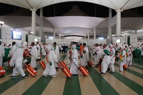 Pengamat : Batalkan Keberangkatan Haji Sepihak, Maka Pemerintah Telah Melawan Hukum