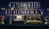 Top10NewGames - Top10 Find The House Key