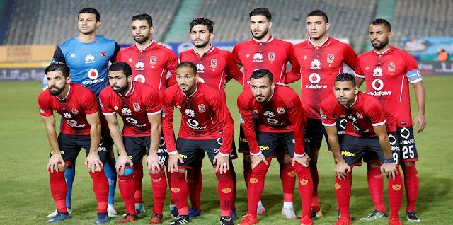 اتحاد جدة السعودي يتقدم بطلب رسمي لضم نجم النادي الأهلي
