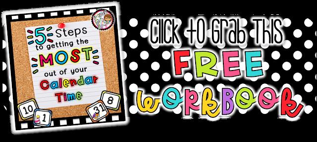 FREE Workbook!