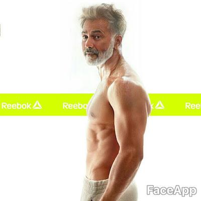 Varun Dhawan in age 60