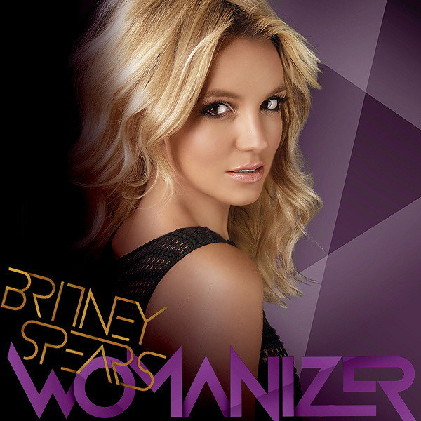 Britney Spears - Womanizer (Alejandro Hdz Remix)