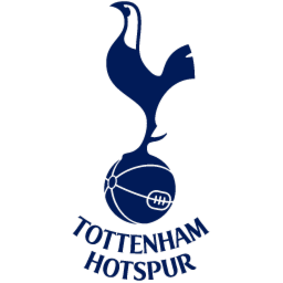 Logo Dream League Soccer 2016 Klub Totenham hotspur