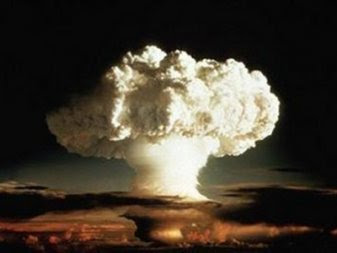 Nuclear Power is a Phrase for Total Annihilation
