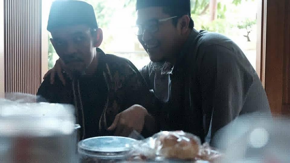 Cerita Ustaz Oemar Mita dengan Kedua Kakaknya yang Berkebutuhan Khusus