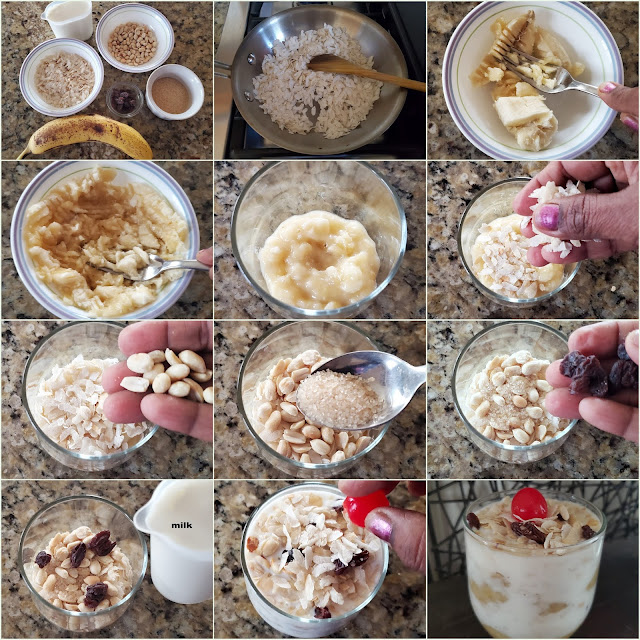 images of Malabar Special Aval Milk / Aval Milk / Avil Milk / Sweet Poha Milk / Rice Flakes Milk Shake / Flattened Rice Milk Shake