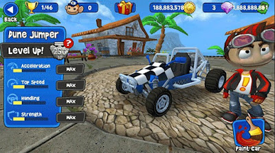 Beach Buggy Racing v1.2.11