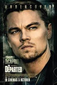 Download The Departed (2006) Movie (Dual Audio) (Hindi-English) 480p || 720p