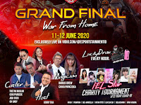 ESport Mahasiswa; Grand Final IEL University Super Series 2020 Diselenggarakan Secara Online