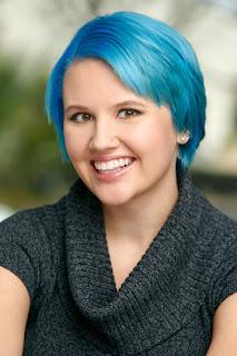 Catherine Jones Payne [headshot image]