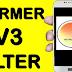 Warmer v3 filter || Cara dapatkan filter warmer V3 snapchat