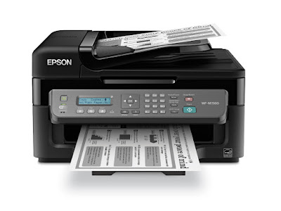 Epson WF-M1560 Printer Driver Download