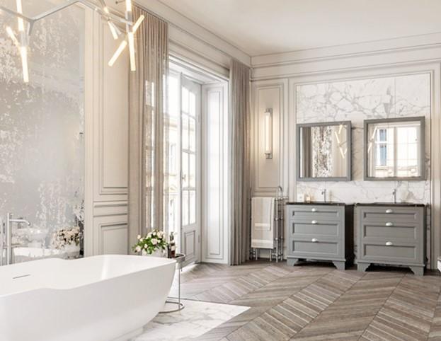 Elegant Bathroom Designs 2018 | Bathroom 2018