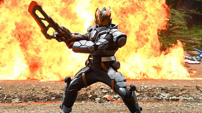 Kamen Rider Saber Episode 3 Subtitle Indonesia