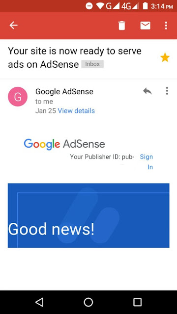 Google Adsense Approval | New strategies 2020
