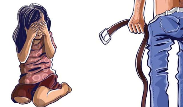 Mengapa Ayah Perkosa Anak?