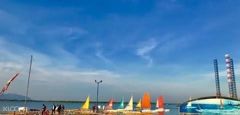 Tour Tham Quan Giàn Khoan Ở Vũng Tàu