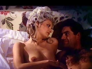 Muriel Montossé LES CONTES GALANTS DE LA FONTAINE nue bénazéraf