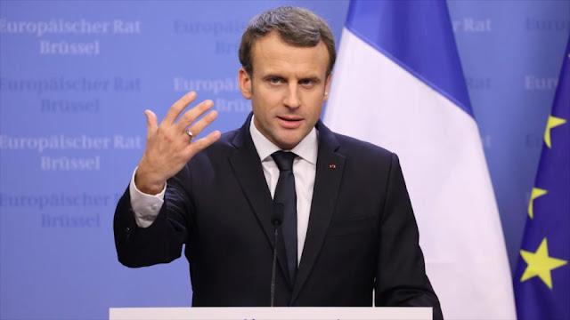Francia cambia postura sobre Siria y llama a diálogo con Al-Asad