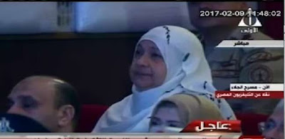 والدة كريم بدر