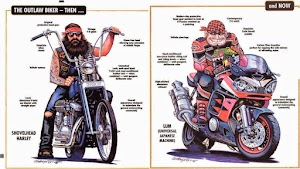 Buying Biker Accessories? Here's a Guide You Should Follow